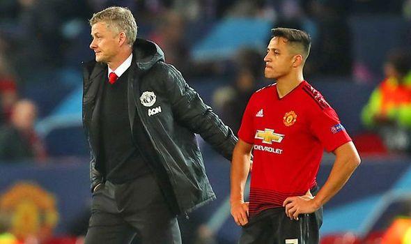 Quá thất vọng, M.U muốn đẩy Sanchez ra đi ngay mùa Hè này