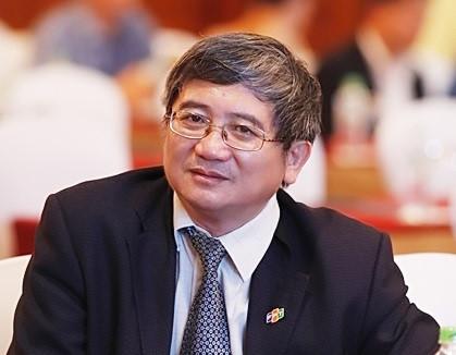 Ông Nguyễn Văn Khoa làm tổng giám đốc FPT