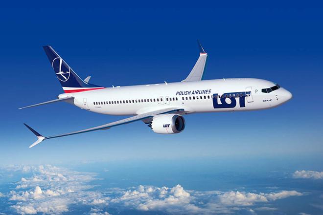 Điều ít biết về mẫu máy bay Boeing vừa gặp nạn của Ethiopian Airlines