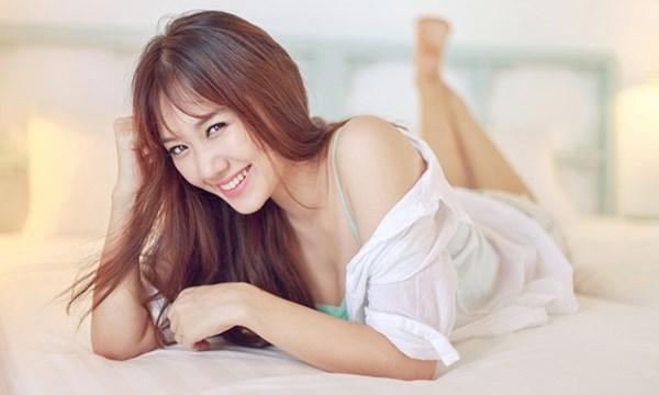 Những đặc điểm ngoại hình để nhận diện phụ nữ có khả năng mạnh mẽ trong chuyện chăn gối - 2