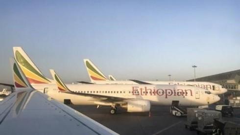 Cục Hàng không: Cấm bay dòng Boeing 737 MAX là cần thiết