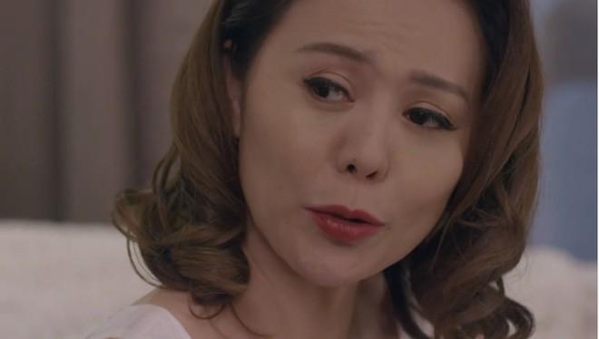 Nữ đại gia lớn tuổi đóng cảnh nóng với Bình An: Tôi rất ngại, phải đắp chăn che mặt vì xấu hổ!