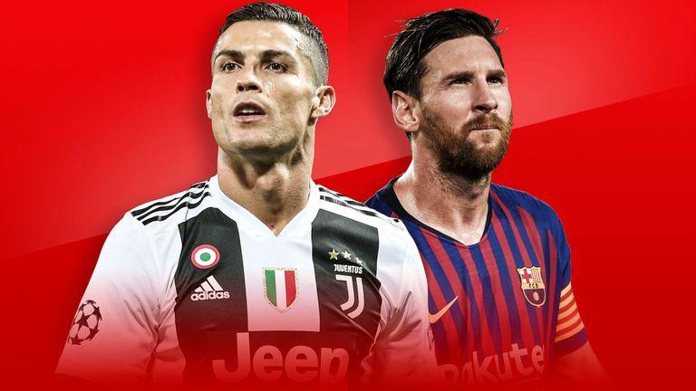 Bóng đá chỉ có 3 thiên tài, Ronaldo không nằm trong số này