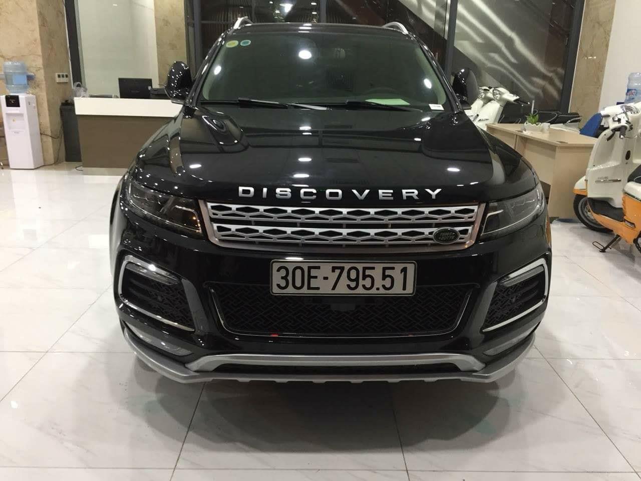 Ôtô Trung Quốc thay logo, biến hình thành xe sang