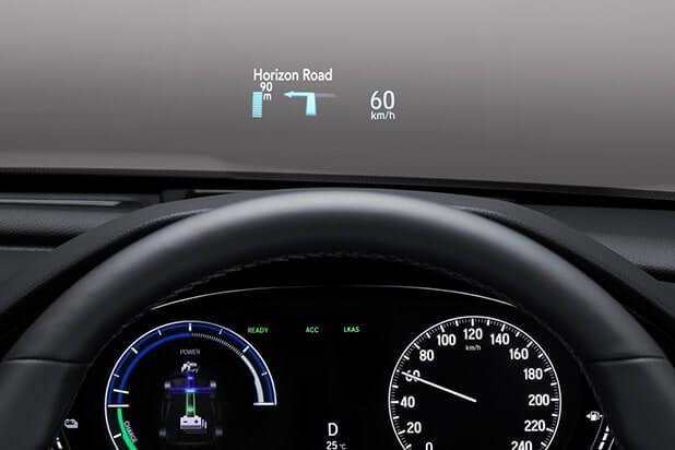 Honda Accord 2019 chính thức ra mắt Thái Lan, dọn đường về VN