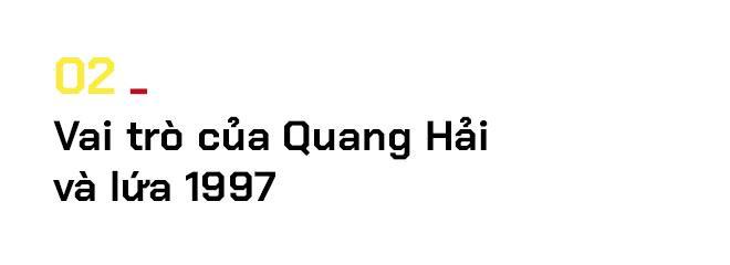 Tạm biệt Thường Châu, U23 Việt Nam mới đang dần xuất hiện