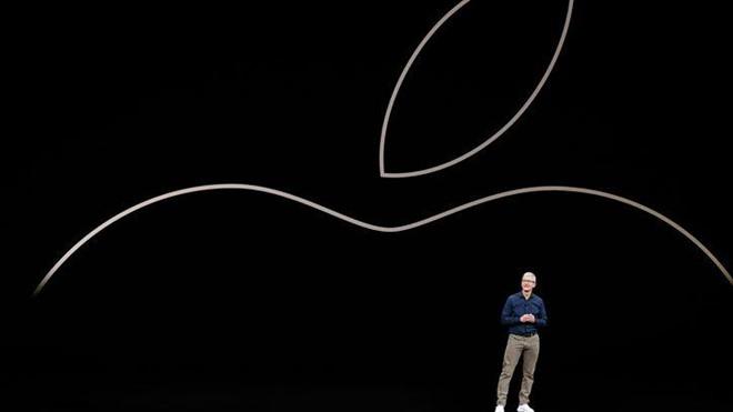Apple dành cả sự kiện mới để 'đá đểu' Google, Facebook