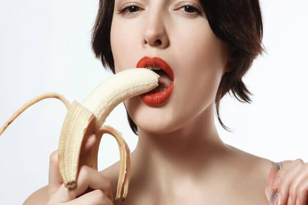 Tại sao đàn ông phát cuồng kiểu quan hệ tình dục bằng miệng?