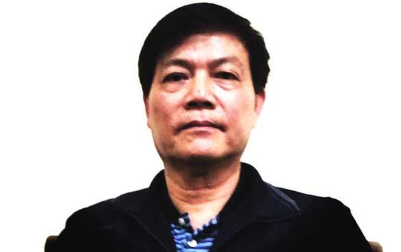 Truy tố 4 cựu lãnh đạo Vinashin nhận 105 tỉ đồng lãi ngoài từ OceanBank - 1