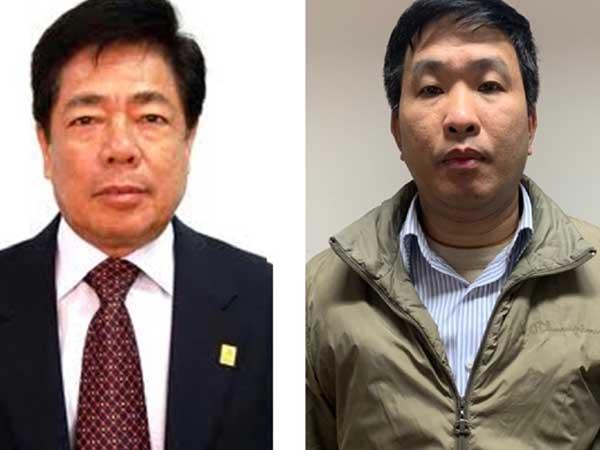 Truy tố 4 cựu lãnh đạo Vinashin nhận 105 tỉ đồng lãi ngoài từ OceanBank