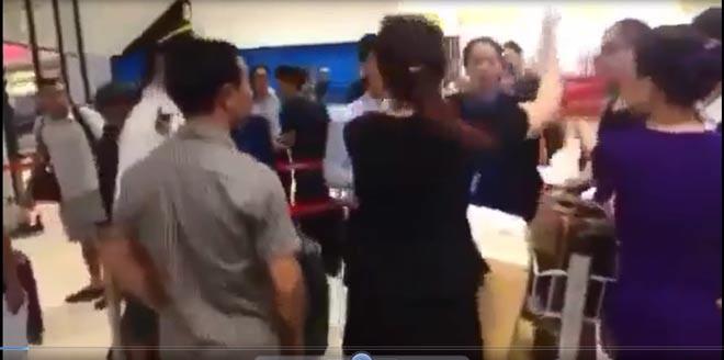 Thực hư thông tin cô gái bị sàm sỡ trên máy bay từ Cần Thơ ra Hà Nội