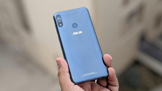 Loạt smartphone pin trâu, giá dưới 5 triệu đồng đang bán tại VN