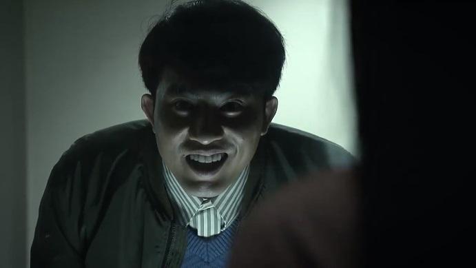 Mê Cung tung trailer kịch tính, Hoàng Thùy Linh vừa hôn Hồng Đăng đã bị Khá Bảnh dọa giết