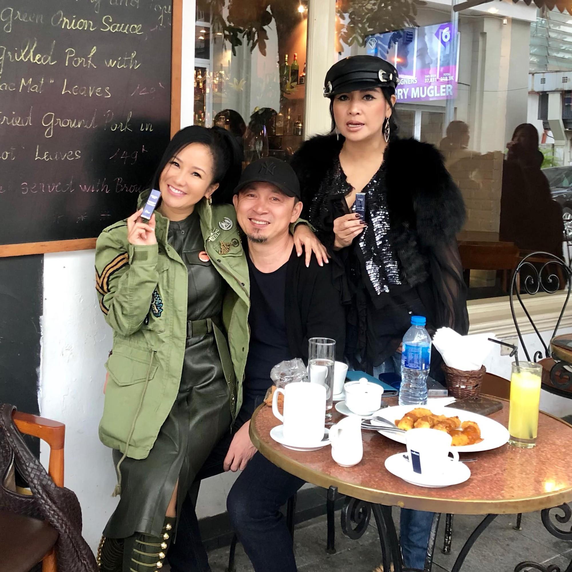 Cuộc sống sau ly hôn của ca sĩ Hồng Nhung: Lạc quan, tự tìm niềm vui cho mình nhưng đáng ngưỡng mộ nhất là điều này