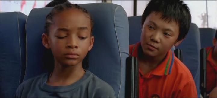 Choáng hơn cả Jaden Smith: Cậu nhóc đáng ghét trong Karate Kid sau 9 năm bỗng hóa mỹ nam 8 múi cực phẩm