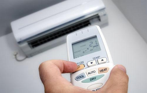 Điều hòa ngốn điện thế nào trong mùa nắng nóng