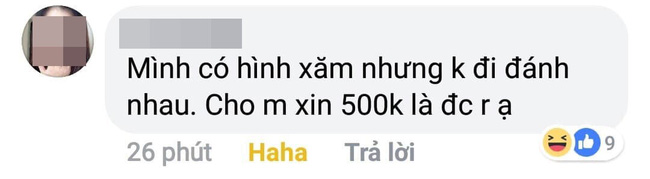 Góc việc nhẹ lương cao: Chị em nô nức dự tuyển đánh ghen hộ, người có hình xăm được thêm 500k