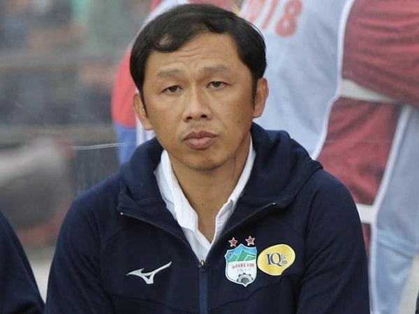 HLV Dương Minh Ninh: Tôi từ chức vì thiếu may mắn và trách nhiệm về thành tích không tốt của HAGL