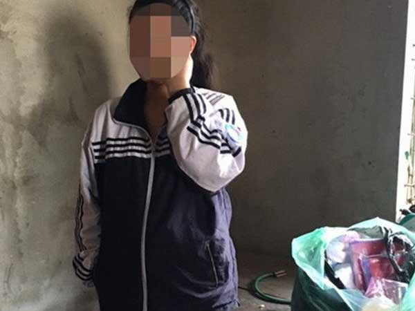 Tạm đình chỉ công tác thầy giáo bị tố làm nữ sinh lớp 8 mang thai ở Lào Cai