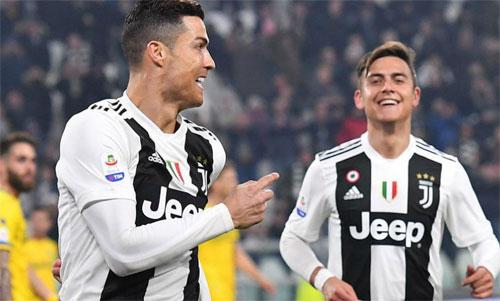 Marco Tardelli: Nhiều cầu thủ Juventus đang phải chịu đựng Ronaldo