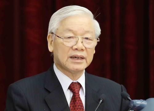 Bộ Ngoại giao nói về sức khỏe của Tổng bí thư, Chủ tịch nước