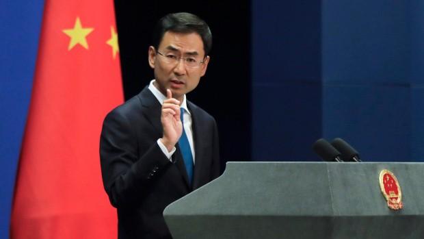 TT Trump vừa buông lời cảnh cáo, Trung Quốc liền giáng đòn mạnh vào 60 tỉ USD hàng nhập khẩu Mỹ - 1