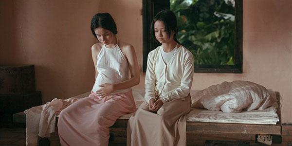 Báo Trung khen phim nghệ thuật Việt Nam Người Vợ Ba chơi lớn so với phim của Châu Tấn và Trương Nghệ Mưu