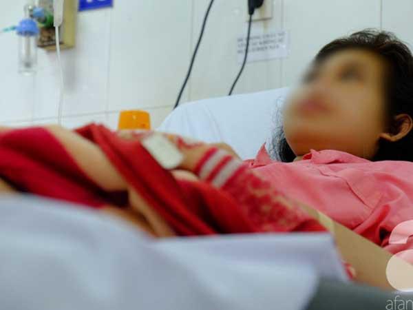 Sản phụ sinh con 4 tháng đã mắc bệnh hiểm, nguy cơ tử vong tới 90%: Cảnh báo căn bệnh đe dọa tính mạng phụ nữ mang thai