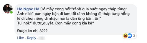 Tưởng được ủng hộ hết lòng, ai ngờ Kim Lý vẫn bị antifan mỉa mai là phụ kiện sống suốt ngày kè kè bên Hà Hồ