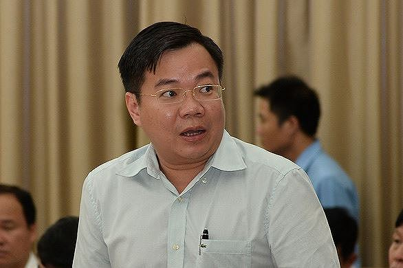 Lãnh đạo Công ty Tân Thuận vừa bị bắt từng 'đi nước ngoài như đi chợ'