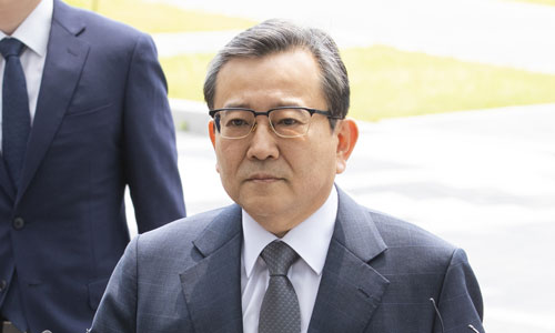 Hàn Quốc bắt cựu thứ trưởng tư pháp bị nghi dự tiệc thác loạ n