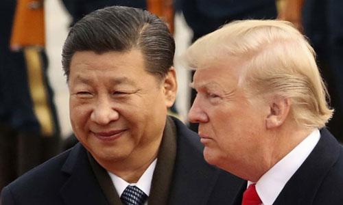 Nỗi lo của người Trung Quốc bị cắt khỏi túi tiền Mỹ