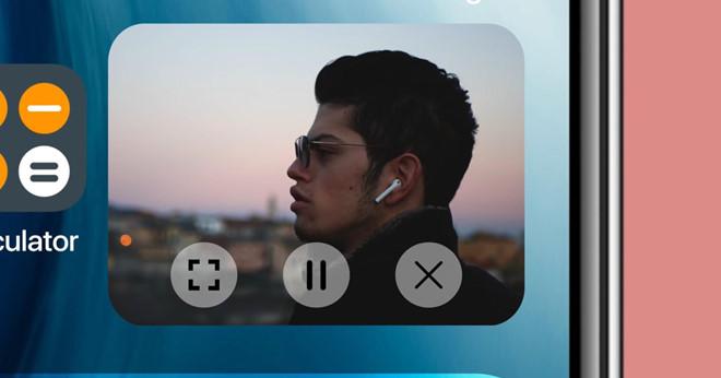 Bản dựng iOS 13 với nhiều tính năng iFan mơ ước