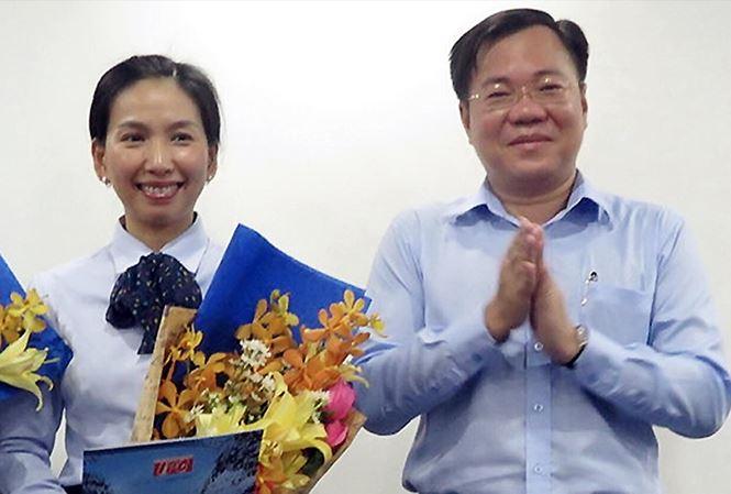 Bắt giam Tổng Giám đốc Công ty Nam Sài Gòn: Nhiều thương vụ lộ sáng