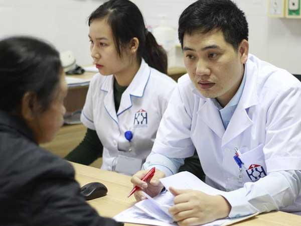 Bác sĩ BV Ung bướu phát hiện: Rất nhiều người làm nghề này đang mắc cùng 1 bệnh ung thư