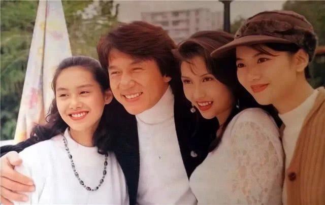 Hoài niệm quá khứ trước nhan sắc thời thanh tân rực rỡ của dàn mỹ nhân Hong Kong một thời 'khuynh đảo' Châu Á - 13