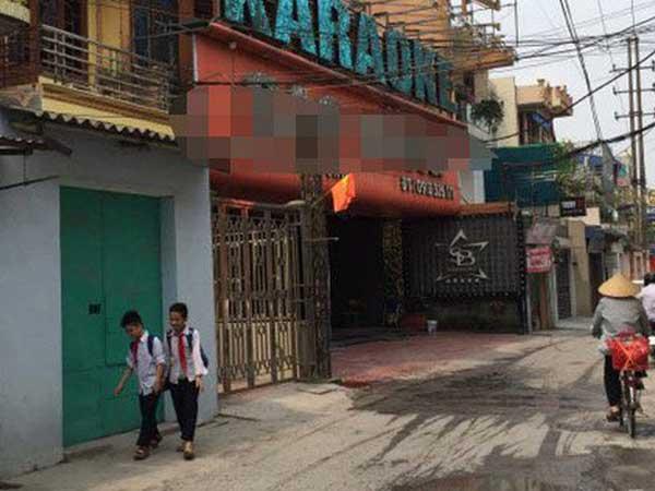 Xác định danh tính các nạn nhân trong vụ nổ súng khiến 3 người thương vong ở Nam Định