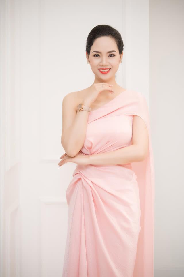 HHVN 2002 Nguyễn Mai Phương: Người đẹp Việt đầu tiên lọt Top 15 HHTG ở tuổi 17 nhưng hào quang vụt tắt sau scandal bị bắt cóc ngay cổng trường - 7