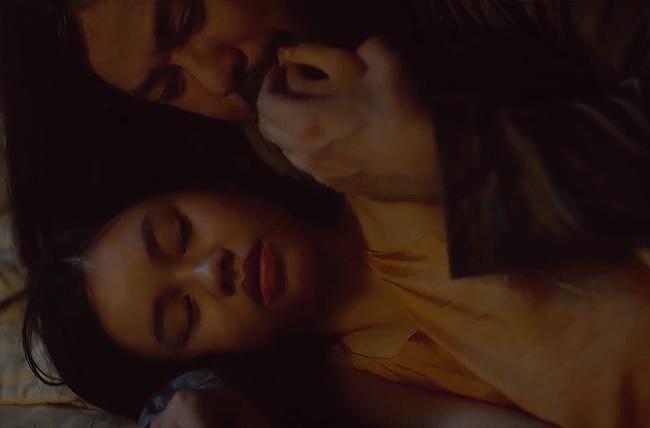 NSX 'Vợ Ba' lên tiếng về tin dừng chiếu do cảnh nóng 18+ quá đà của nữ diễn viên nhí