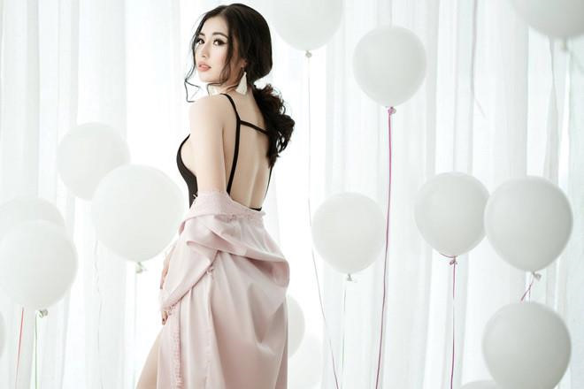 Dàn hot girl Học viện Ngoại giao toàn Hoa khôi, MC nổi tiếng - 7