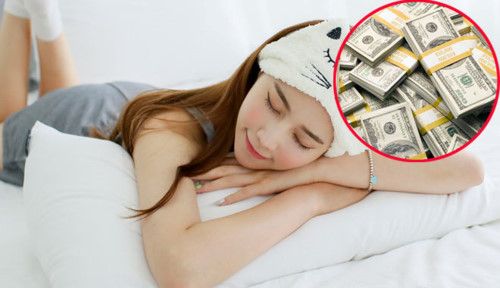 5 'giấc mộng vàng' báo hiệu bạn sắp được đổi vận, giàu có nhanh chóng, hạnh phúc bất ngờ
