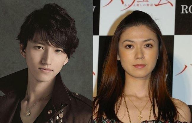 Nhật Bản chấn động trước tin cặp đôi vàng của làng giải trí bị bắt vì tàng trữ cần sa - 5