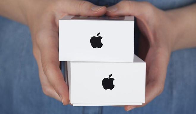 Apple ăn cú lừa 1.500 chiếc iPhone từ một người đàn ông TQ