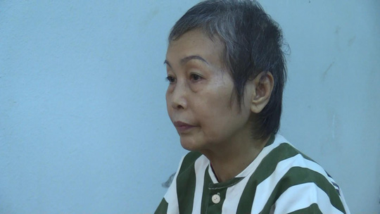 Chân dung 4 phụ nữ vừa bị khởi tố trong vụ 'bê tông xác người' - 1