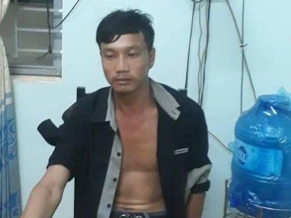 Chồng nhẫn tâm dìm con ruột 1 tuổi tử vong dưới mương nước vì mâu thuẫn với vợ