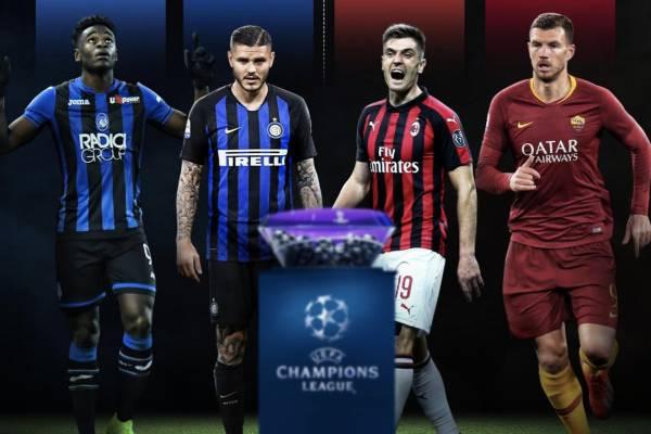 Serie A hạ màn: Juventus tiếp tục thống trị, Atalanta và Inter Milan giành quyền dự Champions League