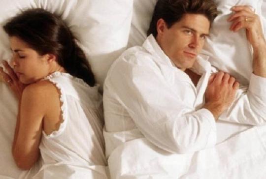 Tình dục tuổi trung niên bao nhiêu là đủ?