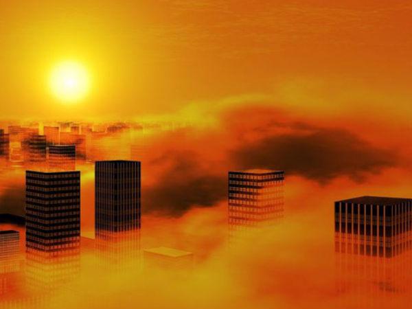 Sự thật bạn chưa biết về ô nhiễm không khí trong nhà: Gấp 5 - 10 lần không khí ngoài trời