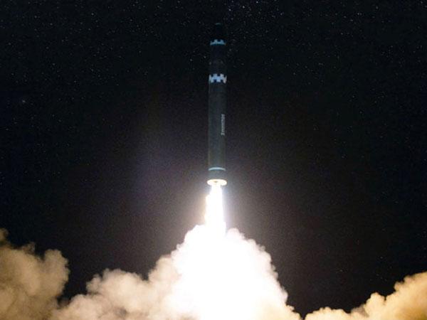 Triều Tiên gọi lệnh trừng phạt của LHQ là hành động chiến tranh