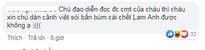 Hoàng Thùy Linh, Mê Cung, Lam Anh